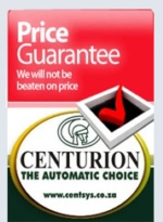 Centurion Electric Gate Spares