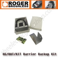battery backup kit for the agilik 36v barrier kit.
